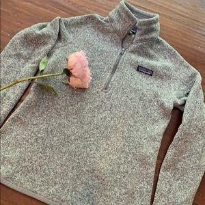 EUC Patagonia Better Sweater